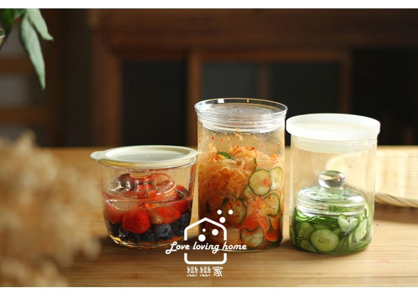 簡易淺漬小菜三式+自製水果酵素氣泡飲|日本淺漬罐也可以買